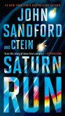 Saturn Run (eBook, ePUB)