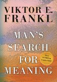 Man's Search For Meaning, Gift Edition (eBook, ePUB)