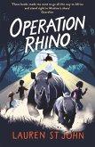 The White Giraffe Series: Operation Rhino (eBook, ePUB)