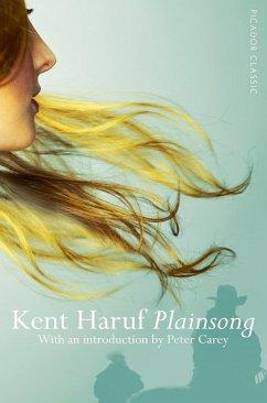 Plainsong (eBook, ePUB) - Haruf, Kent