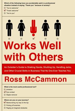 Works Well with Others (eBook, ePUB) - Mccammon, Ross