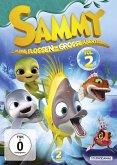 Sammy, Kleine Flossen - Große Abenteuer - Volume 2 - 2 Disc DVD