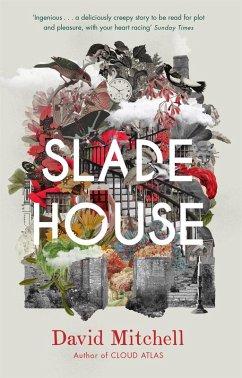 Slade House (eBook, ePUB) - Mitchell, David