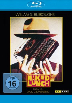 Naked Lunch - Weller,Peter/Davis,Judy