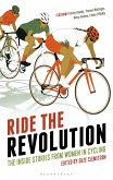 Ride the Revolution (eBook, ePUB)