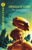 The Dispossessed (eBook, ePUB)