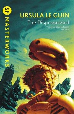 The Dispossessed (eBook, ePUB) - Le Guin, Ursula K.