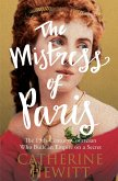 The Mistress of Paris (eBook, ePUB)