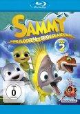 Sammy, Kleine Flossen - Große Abenteuer - Volume 2
