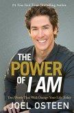 The Power of I Am (eBook, ePUB)