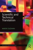 Scientific and Technical Translation (eBook, ePUB)