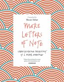 More Letters of Note (eBook, ePUB)