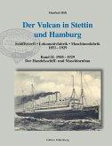 Der Vulcan in Stettin und Hamburg