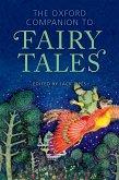 The Oxford Companion to Fairy Tales (eBook, ePUB)