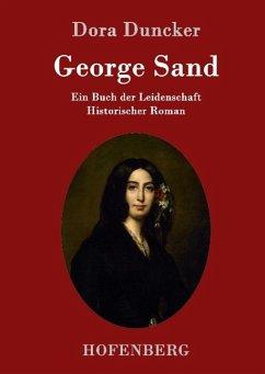 George Sand - Duncker, Dora