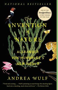 The Invention of Nature (eBook, ePUB) - Wulf, Andrea