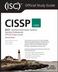 CISSP (ISC)2 Certified Information Systems Secu...