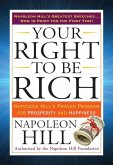 Your Right to Be Rich (eBook, ePUB)