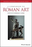 A Companion to Roman Art (eBook, ePUB)