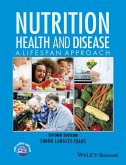Nutrition, Health and Disease (eBook, ePUB)