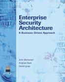 Enterprise Security Architecture (eBook, PDF)