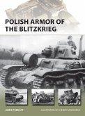 Polish Armor of the Blitzkrieg (eBook, ePUB)