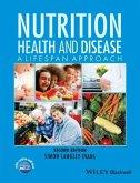 Nutrition, Health and Disease (eBook, PDF)