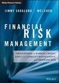 Financial Risk Management (eBook, ePUB)