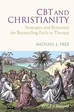 CBT and Christianity (eBook, PDF) - Free, Michael L.