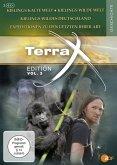 Terra X: Kieling - Expeditionen zu den letzten ihrer Art, Terra X: Kielings wilde Welt, Terra X: Kielings wildes Deutschland DVD-Box