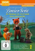 Dreier-Serie Vol. 1 - DDR TV-Archiv