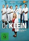 Dr. Klein 2. Staffel