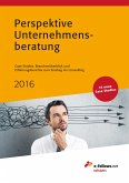 Perspektive Unternehmensberatung 2016 (eBook, ePUB)