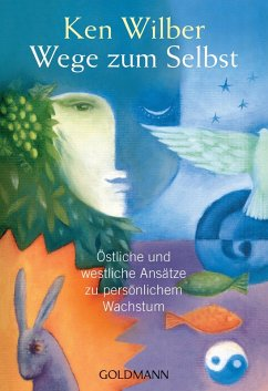 Wege zum Selbst (eBook, ePUB) - Wilber, Ken