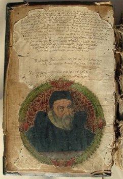 Der Theologe und Schriftsteller Friedrich Dedekind (1524/25-1598). Eine Biographie - Doll, Eberhard