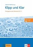 Klipp und Klar. Buch + Audio-CD