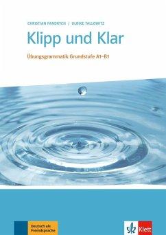 Klipp und Klar. Buch ohne Lösungen - Fandrych, Christian; Tallowitz, Ulrike