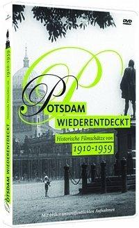 Potsdam Wiederentdeckt 1
