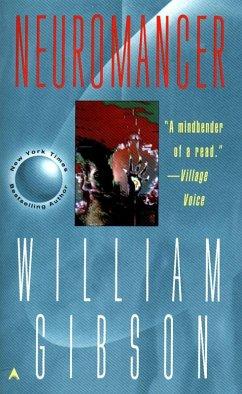 Neuromancer (eBook, ePUB) - Gibson, William