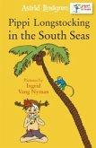 Pippi in the South Seas (eBook, ePUB)