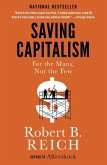 Saving Capitalism (eBook, ePUB)