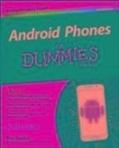 Android Phones For Dummies (eBook, PDF)