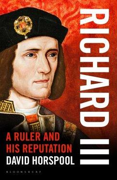 Richard III (eBook, PDF) - Horspool, David