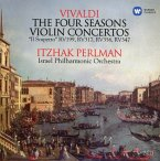Die Vier Jahreszeiten,Violinkonzerte