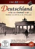 Deutschland wie es einmal war - 2 Disc DVD