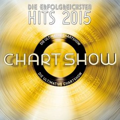 Die Ultimative Chartshow-Hits 2015