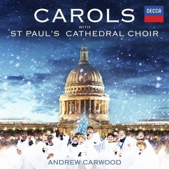 Carols With St.Paul´S Cathedral Choir