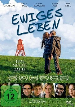 Ways To Live Forever / Ewiges Leben