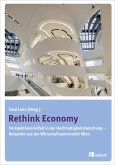 Rethink Economy (eBook, PDF)