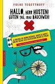 Hallo, Herr Husten! Guten Tag, Frau Bauchweh! (eBook, ePUB)